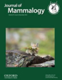 Journal of Mammalogy