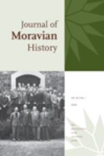 Journal of Moravian History