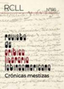Revista de Critica Literaria Latinoamericana