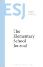 The Elementary School Journal